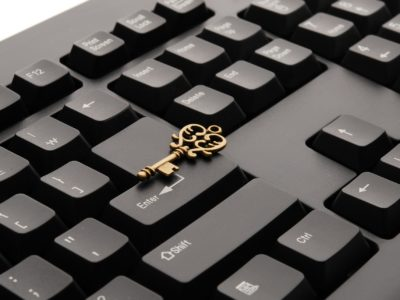 転職活動の鍵